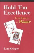 Hold'Em Excellence From Beginner to Winner