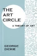 Art Circle A Theory of Art