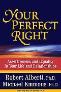 Your Perfect Right