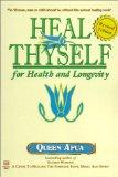 Heal Thyself for Health and Longevity
