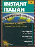 Instant Conversational Italian Basic