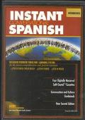 Instant Conversational Spanish Intermediate
