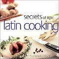 Secrets of Light Latin Cooking