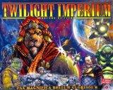 Twilight Imperium Second Edition
