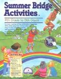 Summer Bridge Activities 4th Grade to 5th Grade