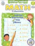 Math Connection, 2nd Grade Addition, Subtraction, Time, Money