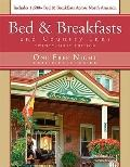 Bed & Breakfast and Country Inns, 21st Edition