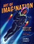 Art of Imagination 20th Century Visions of Science Fiction, Horror, and Fantasy