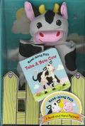 Take a Bow, Cow (Read-Along Pals)