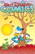 Walt Disney's Comics and Stories 686
