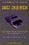 Brief Encounters A Dictionary of Briefs and Phrases for Court Reporting