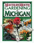 Month by Month Gardening in Michigan