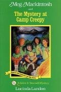 Meg Mackintosh and the Mystery at Camp Creepy