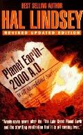 Planet Earth two Thousand A.D.: Will Mankind Survive? - Hal Lindsey - Paperback - REV