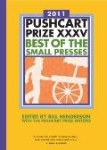 Best of the Small Presses