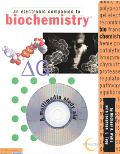 Electronic Companion to Biochemistry