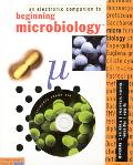 Electronic Companion to Beginning Microbology