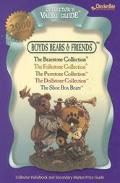 Boyds Bears and Friends Resin Collector's Value Guide - Checker Bee Publishing