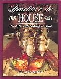 Specialties of the House A Country Inn and Bed & Breakfast Cookbook
