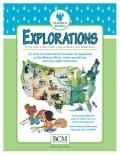 Science of Water : Explorations