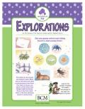 Science of Air : Explorations