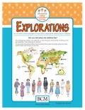 Science of Global Atmospheric Change : Explorations