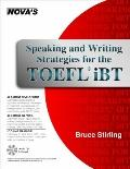 Speaking and Writing Strategies for the TOEFL iBT (Boo