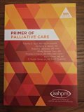 Primer of Palliative Care