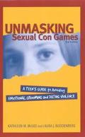 Unmasking Sexual Con Games Teen Guide