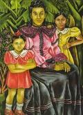 Maria Izquierdo 1902-1955: 1902-1955