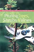 Pruning Trees, Shrubs & Vine