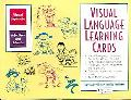 Visual Japanese Adjectives and Adverbs Visual Language Learning Cards