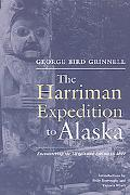 Harriman Expedition to Alaska Encountering the Tlingit and Eskimo in 1899