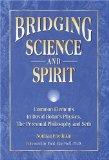 Bridging Science and Spirit: Common Elements in David Bohm's Physics, the Perennial