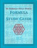 The Traditional Chinese Medicine Formula
