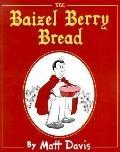 Baizel Berry Bread