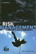 Risk Management: Concepts and Guidance 4th edition