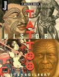 Tattoo History Source Book A Source Book  An Anthology of Historical Records of Tattooing Th...