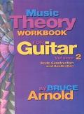 Music Theory Workbook for Guitar Scale Construction