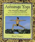 Ashtanga Yoga The Practice Manual A Simplified Guide for Daily Practice
