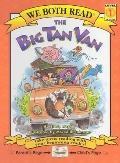 Big Tan Van