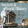 Ancient & World History Over 15 Complete Printable Unit Studies With Interactive Links, K-12