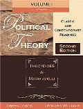 Political Theory Classic and Contemporary Readings Thucydides to Machiavelli