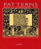 Patterns - Book of Embroidery 1534