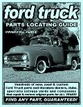 Ford Truck & Ranchero Parts Locating Guide