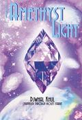 Amethyst Light Djwhal Khul Through Violet Starre