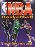 NBA Basketball: An Official Fan's Guide - Mark Vancil - Hardcover