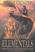 Book of Elementals The City in Stone