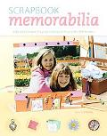 Scrapbook Memorabilia Safe And Unique Ways to Showcase Your Life's Mementos