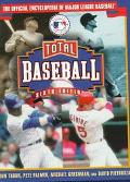 Total Baseball The Official Encyclopedia of Major League Baseball